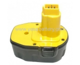 DEWALT Li-ion 14.4V Battery DE9038