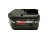 ATLAS COPCO Ni-MH/NI-CD 18V Battery