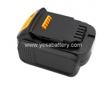DEWALT Li-ion 14.4V Battery DCB140-XJ