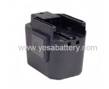 ATLAS COPCO Ni-MH/NI-CD 7.2V Battery
