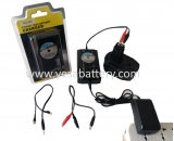 Universal Power Tool Charger for